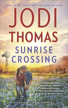 Sunrise crossing cover image